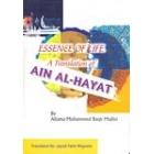 Essence of Life, a translation of Ain Al-Hayat