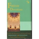 Friday Devotions
