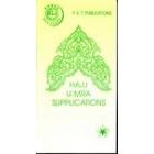 Hajj And Umra Supplications