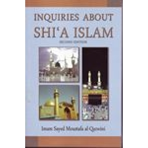Inquiries About Shi'A Islam