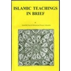 Islamic Teachings In Brief