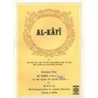 Usul Al-Kafi: Vol 1 The Book Of Reason And Ignorance
