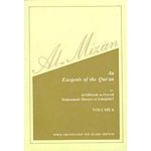 Tafseer Al-Mizan Vol 6