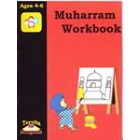 Muharram Workbook Ages 4 - 6 Years