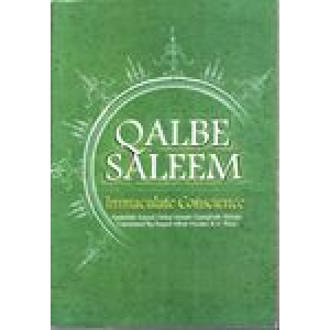 Qalbe Saleem; Immaculate Conscience
