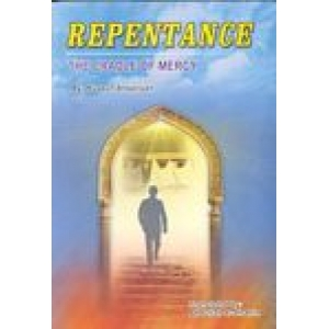 Repentance The Cradle Of Mercy