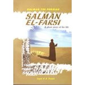 Salman El-Farsi