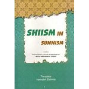 Shiism In Sunnism